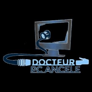 Logo de Docteur pc Ancele