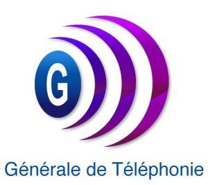Logo generale de telephonie